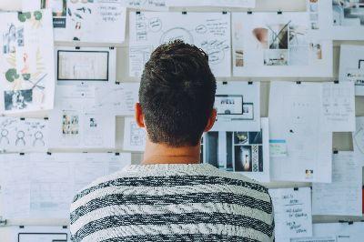 Organizing Course: Man Thinking