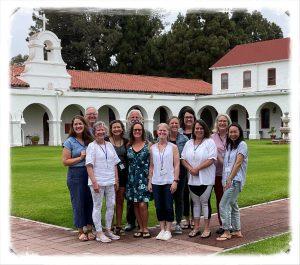 Faculty Writing Retreat 2021